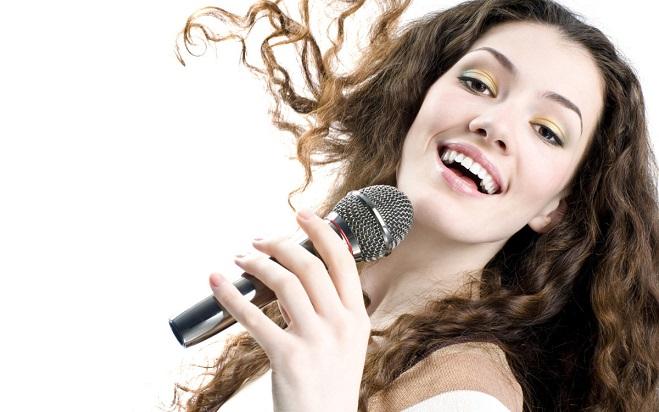 Cách học hát
