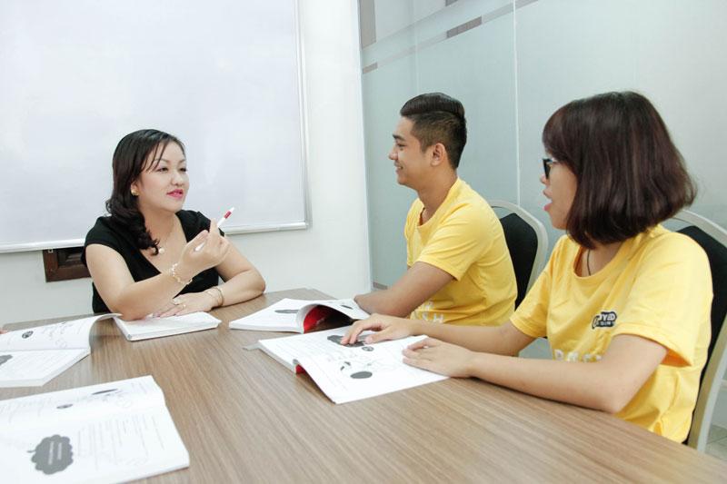 Học Ielts ở đâu Hà Nội tốt nhất?