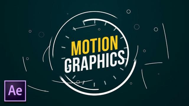 học Motion Graphic  hiệu quả cùng Ae