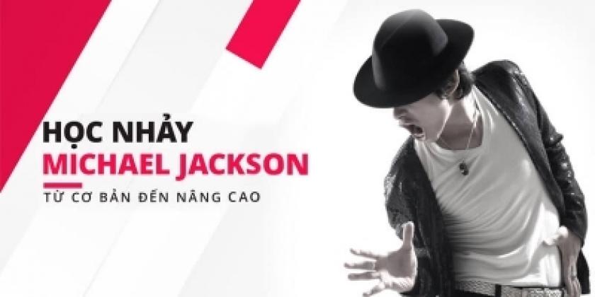 Học nhảy Michael Jackson cùng giảng viên Unica
