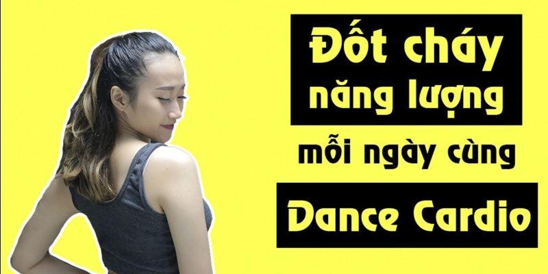 Học nhảy hiện đại dễ dàng nhất