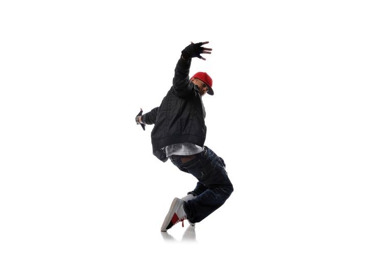 Học nhảy hiphop đơn giản
