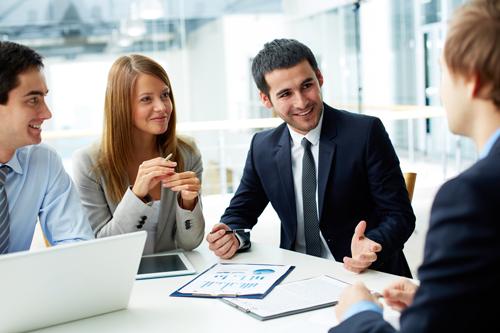 cách học các đoạn hội thoại tiếng Anh giao tiếp văn phòng