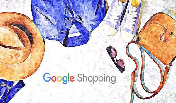 hướng dẫn cài đặt Google shopping quảng cáo