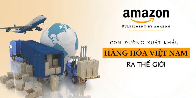 khóa học kinh doanh trên Amazon