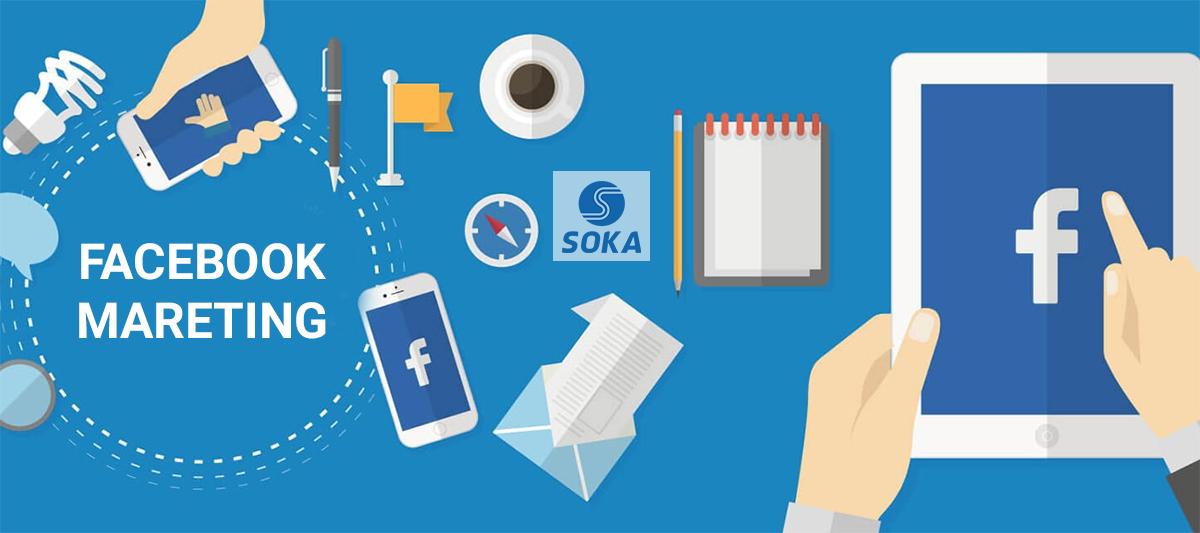 khóa học Marketing Online