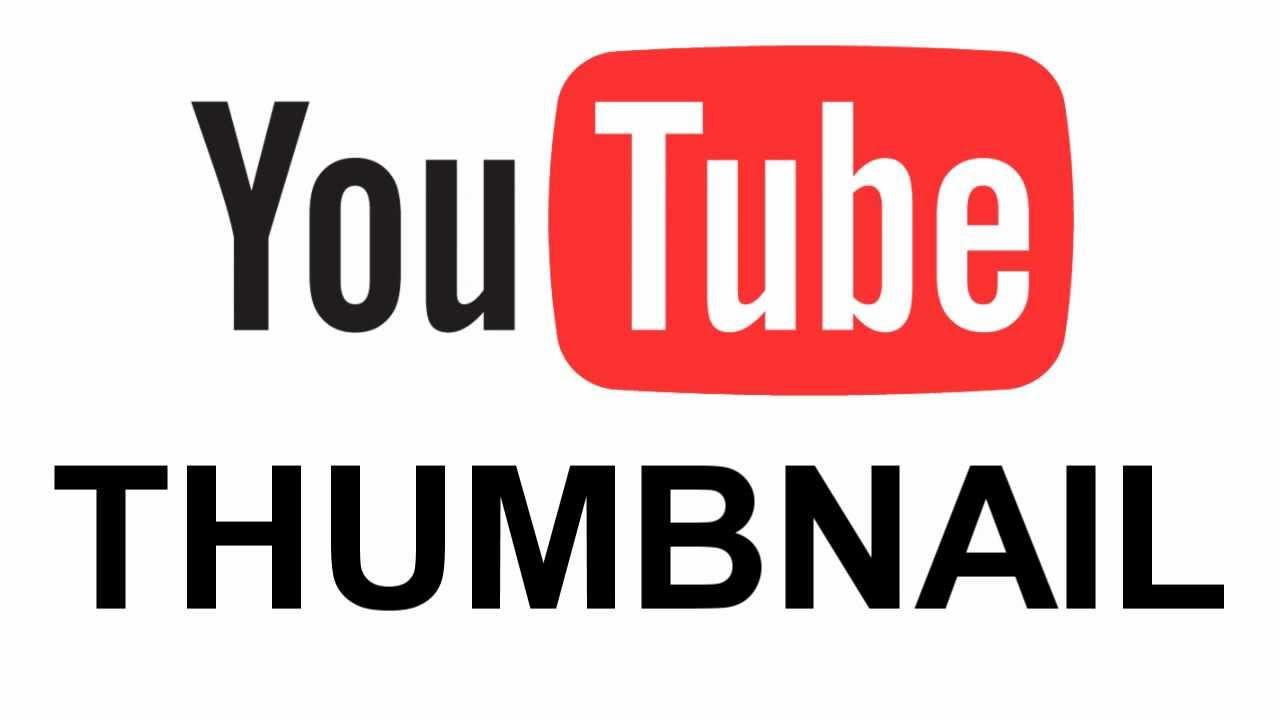 Kích thước thumbnail YouTube chuẩn nhất