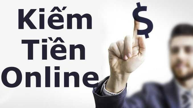 Điểm danh các cách kiếm tiền online uy tín hiệu quả