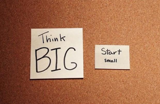 Một số kinh nghiệm khởi nghiệp kinh doanh nhỏ
