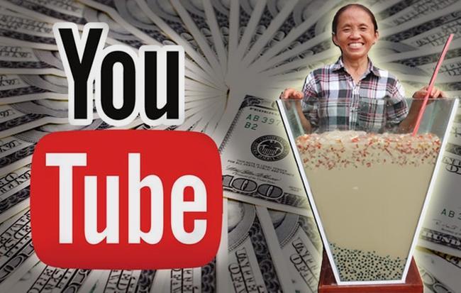 Kinh doanh online trên YouTube hiệu quả