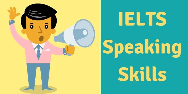 Kinh nghiệm tự luyện Speaking Ielts