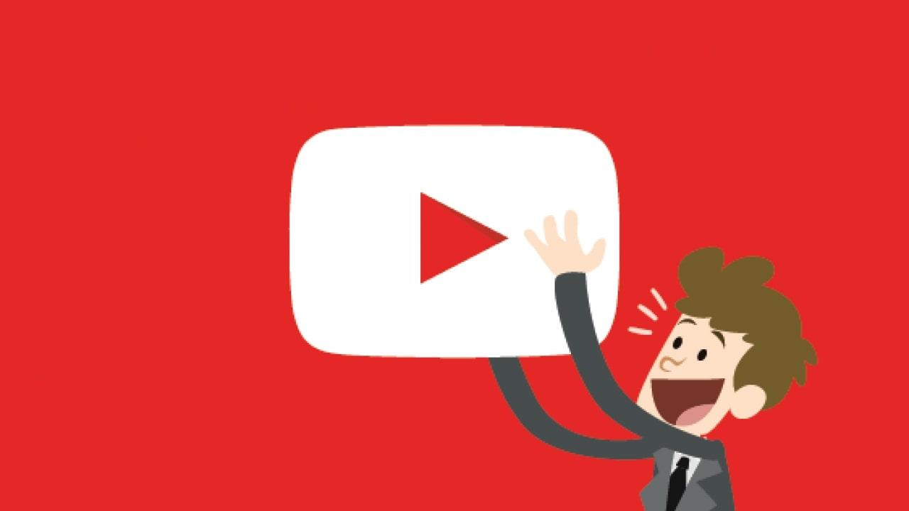 video bán hàng trên YouTube