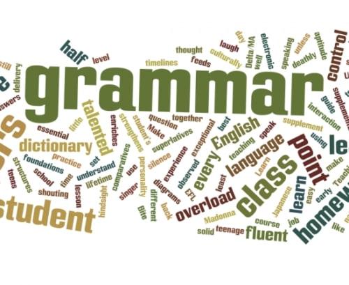 Nắm trọn lộ trình học ngữ pháp tiếng Anh trong vòng 3 tháng