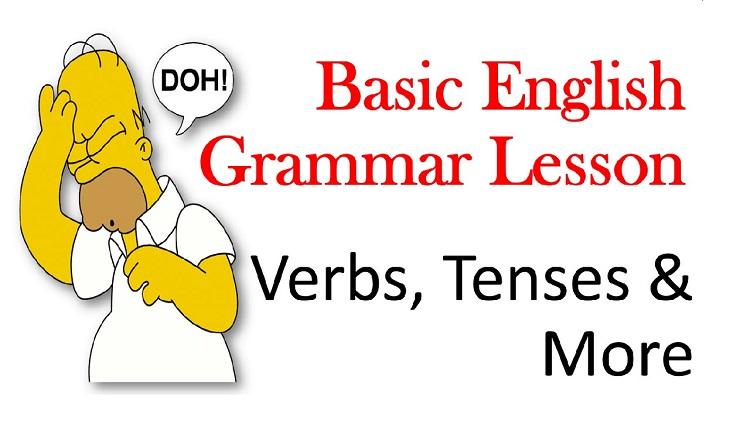 lộ trình học ngữ pháp tiếng Anh hiệu quả