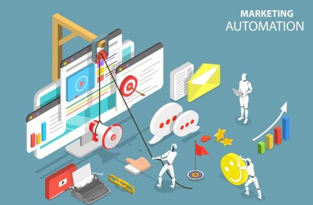 Lợi ích của Marketing Automation
