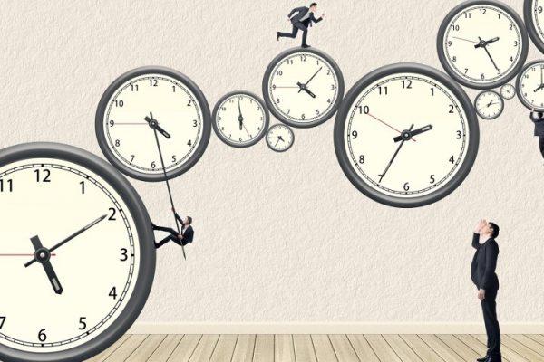 lợi ích của việc quản lý thời gian hiệu quả