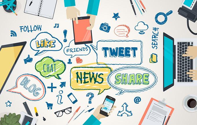 Marketing cho doanh nghiệp mới