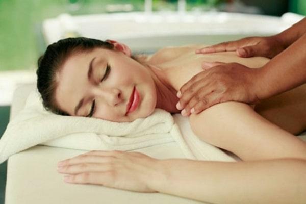 Một số cách massage