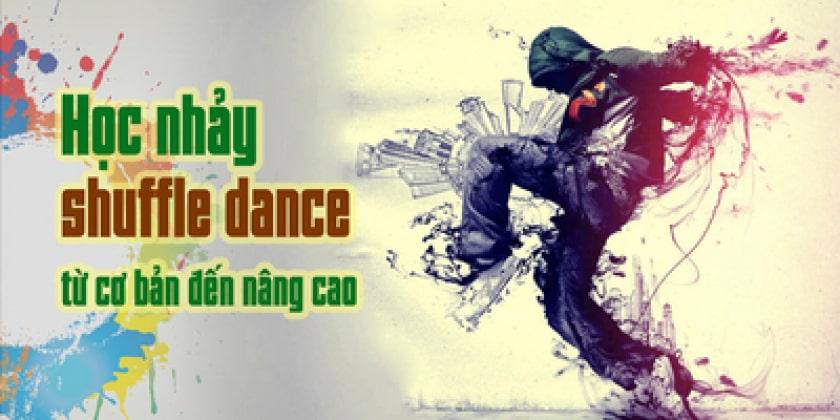 Nhảy hiện đại cùng giảng viên trên Unica