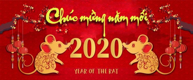 Những câu chúc Tết sếp 2020 hay nhất mà bạn cần biết