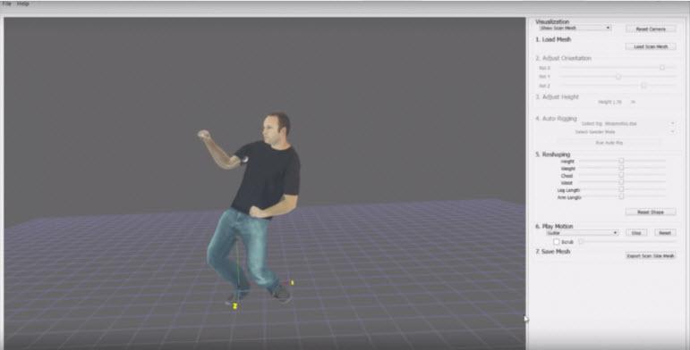 phần mềm làm phim hoạt hình 3d