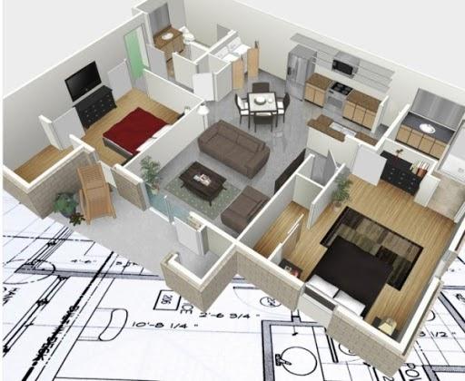 Toplist 5 phần mềm thiết kế nhà 3D chuyên nghiệp