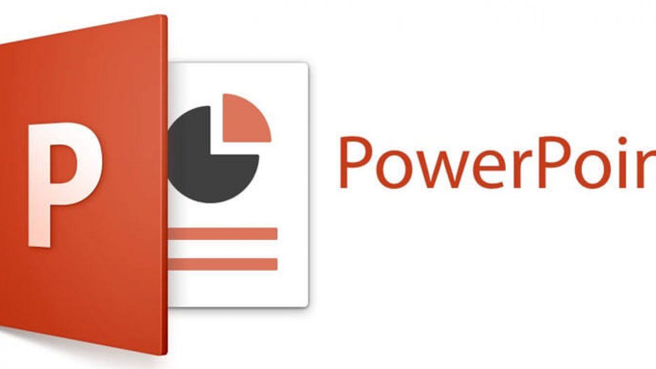 phím tắt PowerPoint trong thuyết trình
