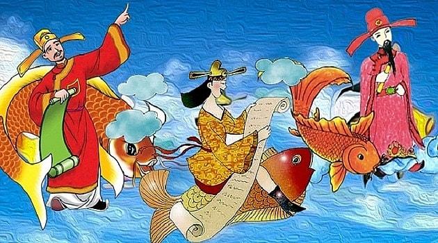 Những phong tục Tết cổ truyền Việt Nam đặc sắc