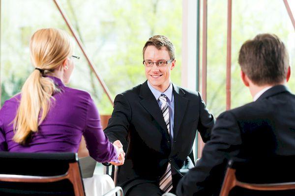Phỏng vấn xin việc bằng tiếng Anh đơn giản