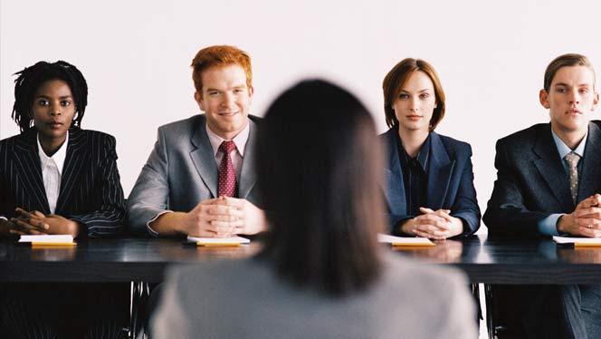 Phỏng vấn xin việc bằng tiếng Anh thông minh