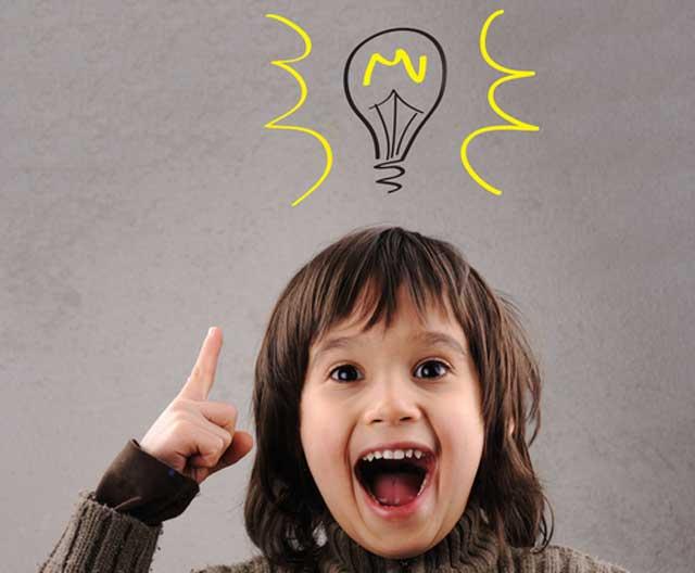 rèn luyện tư duy cho trẻ hiệu quả
