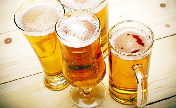 rửa mặt bằng bia có tác dụng là gì