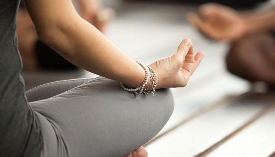 Thiền chữa bệnh hiện đại