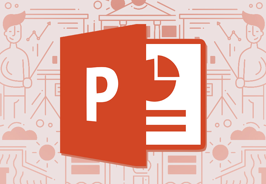 thiết kế PowerPoint đẹp