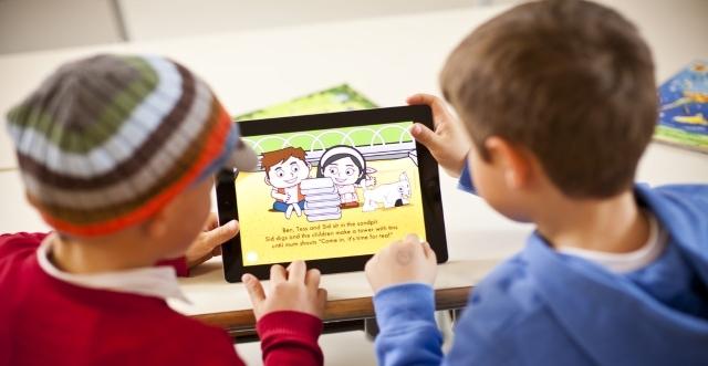 học tiếng Anh trẻ em online miễn phí