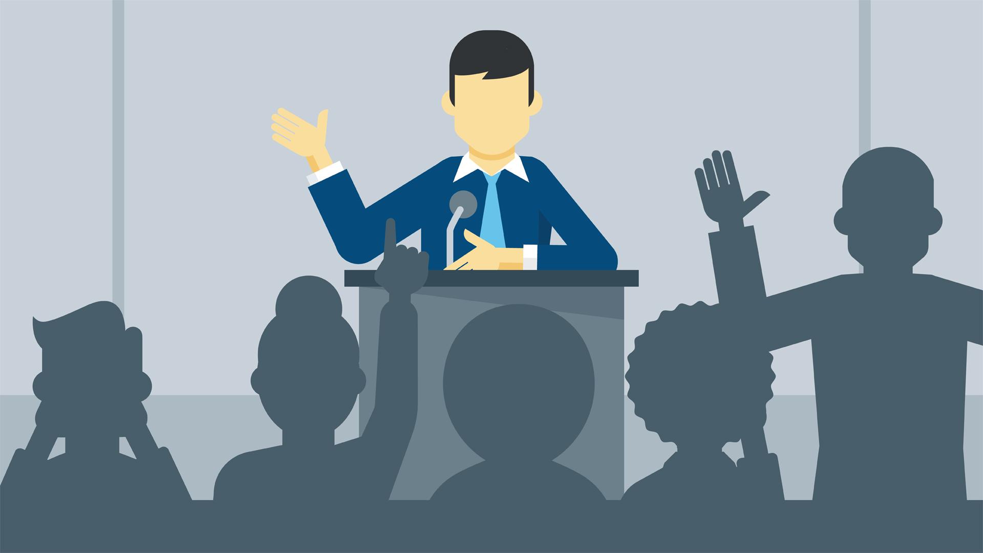 tiếng vỗ tay trong PowerPoint đơn giản
