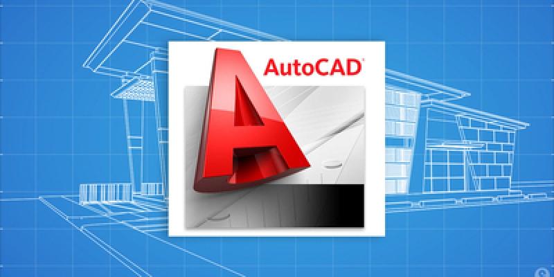 tự học AutoCAD tại nhà