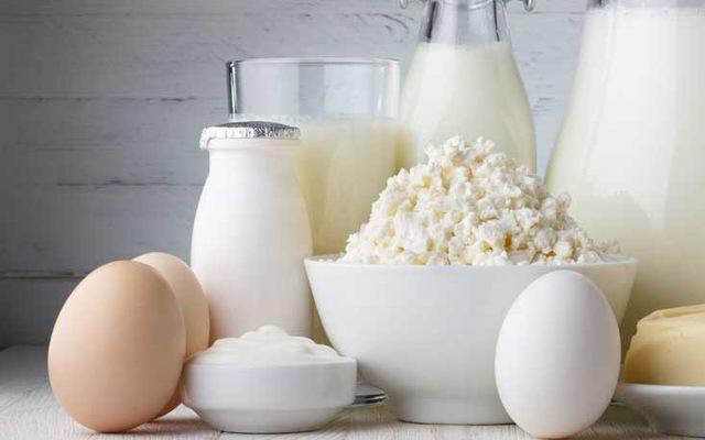 Top 3 công dụng bất ngờ khi uống sữa đặc với trứng gà