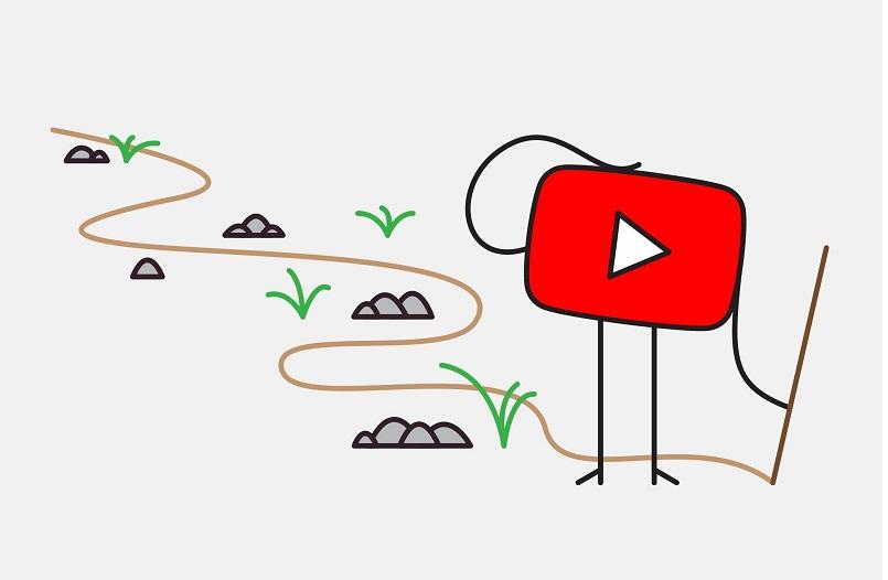 Xác minh kênh YouTube cực đơn giản và nhanh chóng