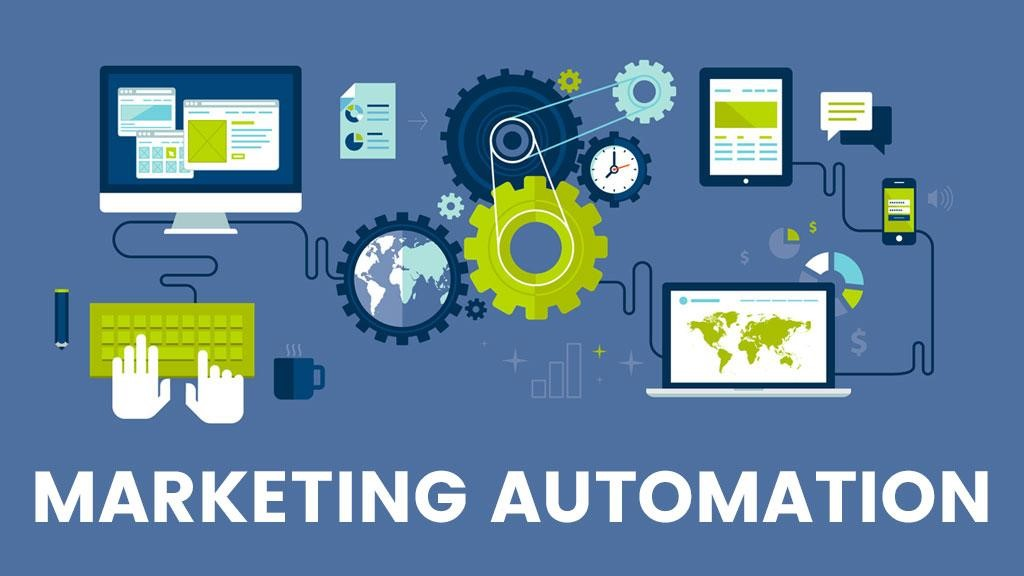 Xây dựng hệ thống Automation Marketing