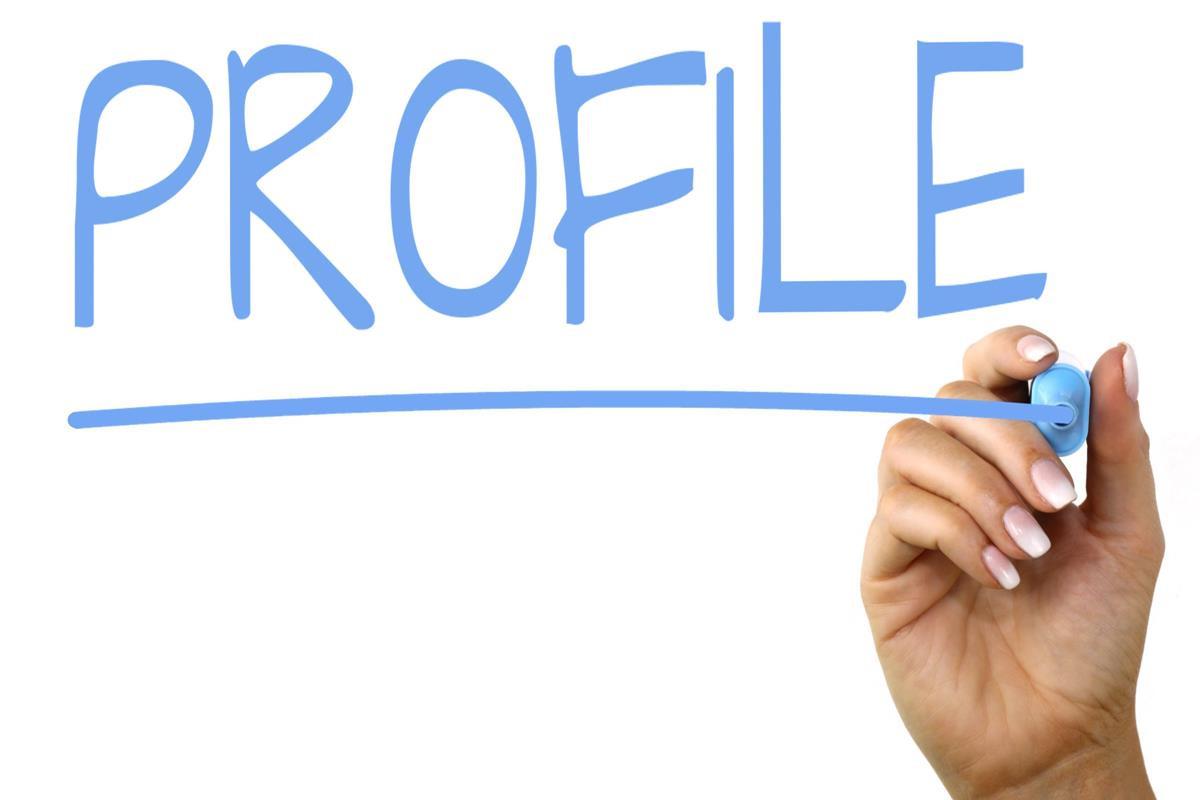 xây dựng profile cá nhân bán hàng