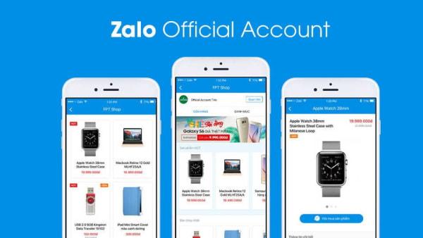 xây dựng thương hiệu cá nhân trên Zalo  hiệu quả