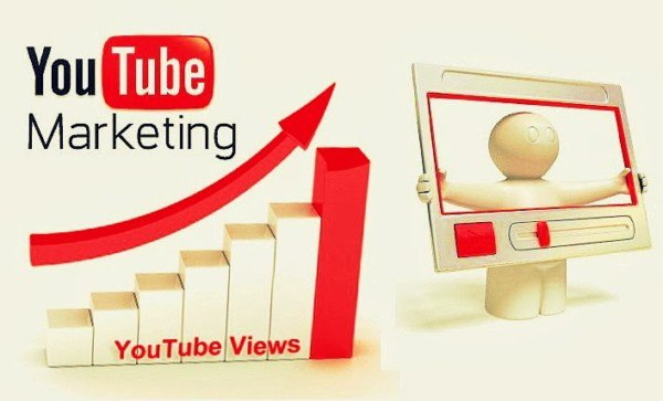 YouTube Marketing hữu ích cho người kinh doanh