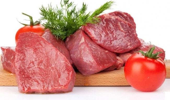 Thịt nạc kho rim