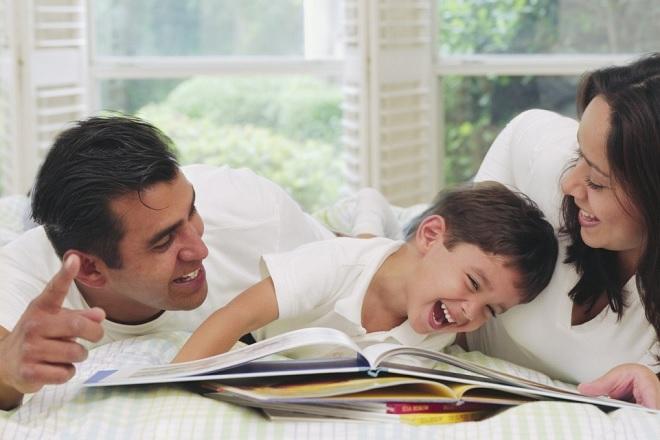 phát triển ngôn ngữ cho trẻ giai đoạn 3 - 6 tuổi