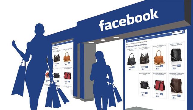 bán hàng trên Facebook cực hiệu quả
