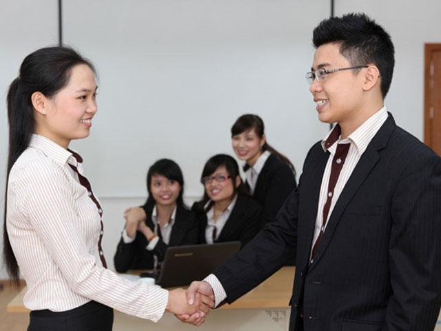 khóa học quản lý nhân sự