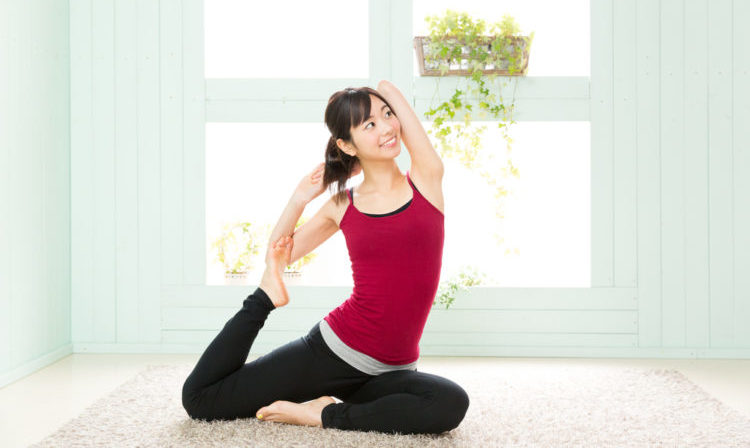 website học Yoga trực tuyến 1