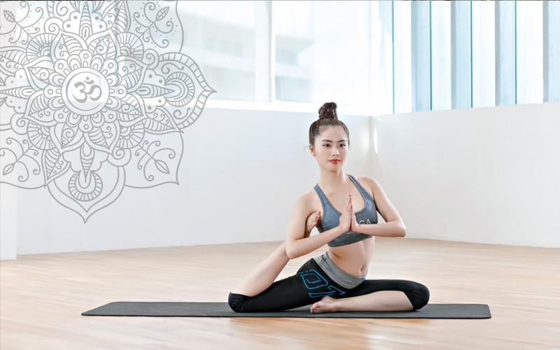 lợi ích vàng của Yoga cho cuộc sống luôn tươi trẻ 1