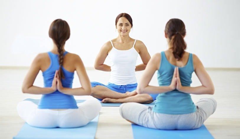 lợi ích vàng của Yoga cho cuộc sống luôn tươi trẻ